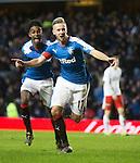 300116 Rangers v Falkirk