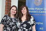 UVA Womens' Center Grad Cording ceremony 2018