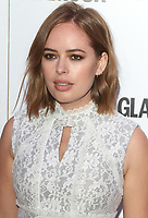 Tanya Burr at the Glamour Women of the Year Awards at Berkeley Square Gardens, London, England on June 6th 2017<br /> CAP/ROS<br /> &copy; Steve Ross/Capital Pictures /MediaPunch ***NORTH AND SOUTH AMERICAS ONLY***