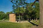 Scioto Grove Metro Park | WSA Studio