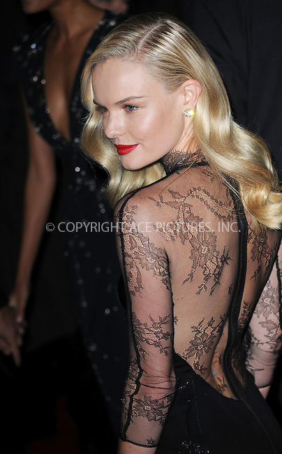 WWW.ACEPIXS.COM . . . . . ....May 4 2009, New York City....Kate Bosworth arriving at 'The Model as Muse: Embodying Fashion' Costume Institute Gala at The Metropolitan Museum of Art on May 4, 2009 in New York City.....Please byline: KRISTIN CALLAHAN - ACEPIXS.COM.. . . . . . ..Ace Pictures, Inc:  ..tel: (212) 243 8787 or (646) 769 0430..e-mail: info@acepixs.com..web: http://www.acepixs.com