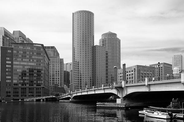 Boston May 2018