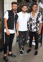 Paul Strank Charitable Trust Summer Party at Opium night club, Rupert Street in London. July 11th 2019<br /> <br /> Photo by Keith Mayhew