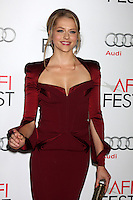 HOLLYWOOD, CA - NOVEMBER 08: Teresa Palmer at the 'Lincoln' premiere during the 2012 AFI FEST at Grauman's Chinese Theatre on November 8, 2012 in Hollywood, California. Credit: mpi21/MediaPunch Inc. /NortePhoto
