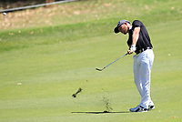 Jarin Todd (USA) in action on the 10th during Round 3 of the ISPS Handa World Super 6 Perth at Lake Karrinyup Country Club on the Saturday 10th February 2018.<br /> Picture:  Thos Caffrey / www.golffile.ie<br /> <br /> All photo usage must carry mandatory copyright credit (&copy; Golffile | Thos Caffrey)