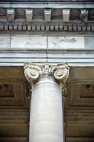 Washington DC Architecture  DAR Constitution Hall