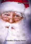 Barry, CHRISTMAS SANTA, SNOWMAN, WEIHNACHTSMÄNNER, SCHNEEMÄNNER, PAPÁ NOEL, MUÑECOS DE NIEVE, paintings+++++,GBBCCDA1041,#x#