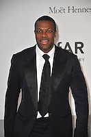 Chris Tucker  at the 21st annual amfAR Cinema Against AIDS Gala at the Hotel du Cap d'Antibes.<br /> May 22, 2014  Antibes, France<br /> Picture: Paul Smith / Featureflash