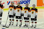 20150331 IIHF Eishockey Frauen WM 2015, Deutschland (GER) vs Schweden SWE)