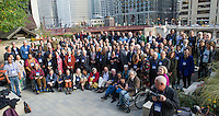MacArthur Foundation - Fellows Gathering - October, 24, 2014