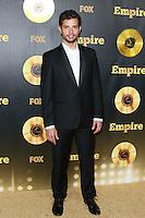 HOLLYWOOD, LOS ANGELES, CA, USA - JANUARY 06: Rafael de la Fuente at the Los Angeles Premiere Of FOX's 'Empire' held at ArcLight Cinemas Cinerama Dome on January 6, 2015 in Hollywood, Los Angeles, California, United States. (Photo by David Acosta/Celebrity Monitor)