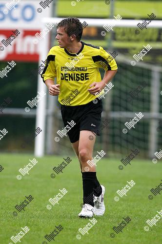 2010-08-07 / Seizoen 2010-2011 / Voetbal / Putte / Koen Van Look..Foto: mpics