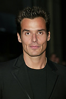 ***FILE PHOTO*** ANTONIO SABATO JR FORMALLY ANNOUNCES HE'S RUNNING FOR CONGRESS<br /> Antonio Sabato Jr. attending the 32nd Annual Daytime Emmy Awards at Radio City Music Hall in New York City.<br /> May 20, 2005 <br /> CAP/MPI/WAL<br /> &copy;WAL/MPI/Capital Pictures