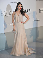Aishwarya Rai  at the 21st annual amfAR Cinema Against AIDS Gala at the Hotel du Cap d'Antibes.<br /> May 22, 2014  Antibes, France<br /> Picture: Paul Smith / Featureflash
