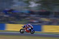 #65 PHILIPP OTTL (GER) RED BULL KTM TECH3 (FRA) KTM MOTO2
