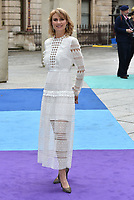 Jessica Swale<br /> at the Royal Academy of Arts Summer exhibition preview at Royal Academy of Arts on June 04, 2019 in London, England.<br /> CAP/PL<br /> ©Phil Loftus/Capital Pictures