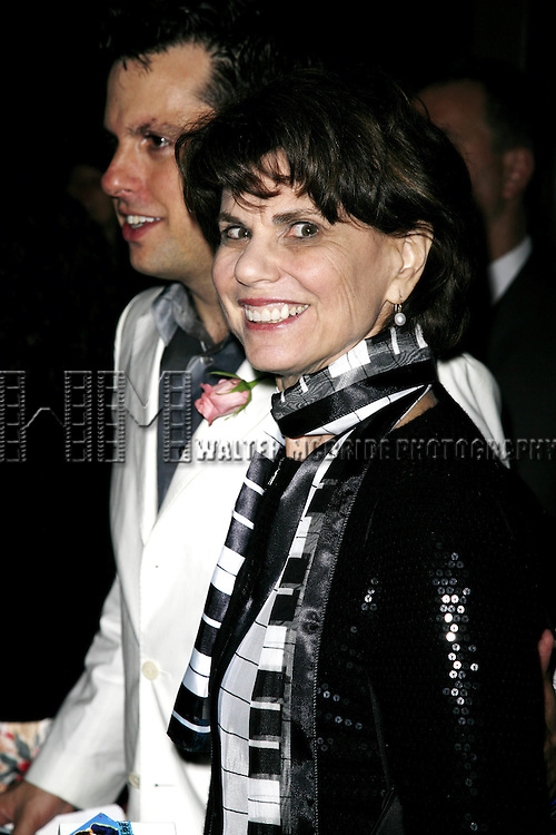 Margo Lion attending the Opening Night Performance Party at Crobar for THE WEDDING SINGER playing at the AL Hirschfeld Theatre in New York City..April 27th, 2006.© Walter McBride / Retna Ltd.