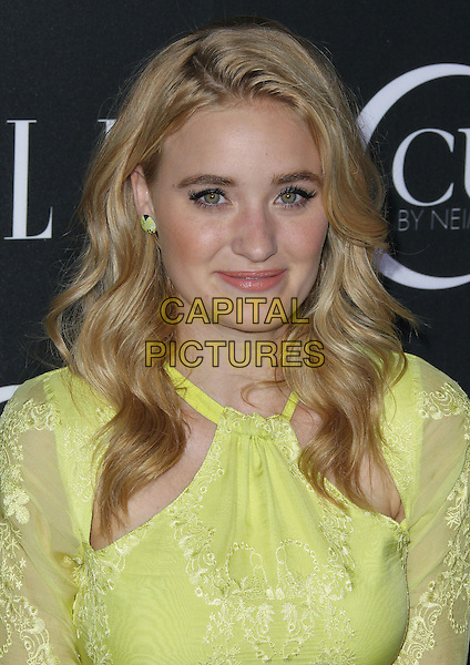 22 April 2014 - Hollywood, California - Amanda Michalka. ELLE Hosts 5th Annual Women in Music Concert Celebration Presented by CUSP By Neiman Marcus held at Avalon Hollywood.  <br /> CAP/ADM/FS<br /> &copy;Faye Sadou/AdMedia/Capital Pictures