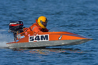 54-M        (Outboard runabouts)