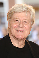 Martin Jarvis at the premiere of &quot;Hampstead&quot; at the Everyman Hampstead Cinema, London, UK. <br /> 14 June  2017<br /> Picture: Steve Vas/Featureflash/SilverHub 0208 004 5359 sales@silverhubmedia.com