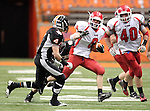 2011.11.27 - FB Hornell vs Corton (NYSPHSAA B Final)