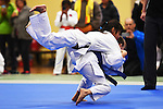 Central Districts Open Judo Tournament