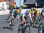 The 2017 Air Force Association Cycling Classic Men's Senior Men's Category 2-3 bicycle race held on June 10, 2017 in Arlington, VA.