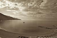Italy 2011 (Monochrome)