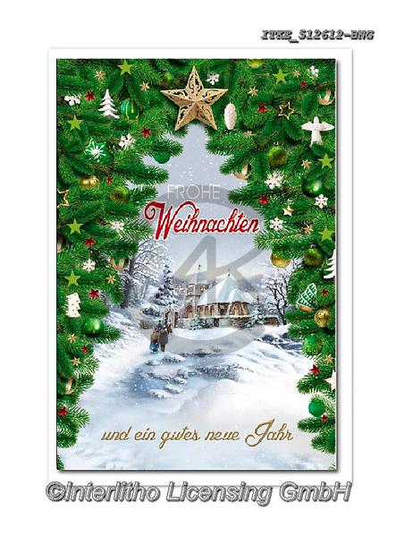 Isabella, CHRISTMAS LANDSCAPES, WEIHNACHTEN WINTERLANDSCHAFTEN, NAVIDAD PAISAJES DE INVIERNO, paintings+++++,ITKE512612-BNG,#xl#