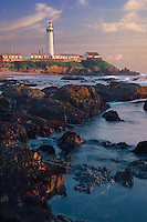 Pigeon Point Lighthouse<br />