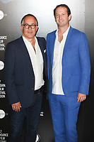 John Cooper and Trevor Groth (Festival Organisers)<br /> at the Sundance Film Festival:London opening photocall, Picturehouse Central, London.<br /> <br /> <br /> &copy;Ash Knotek  D3270  01/06/2017