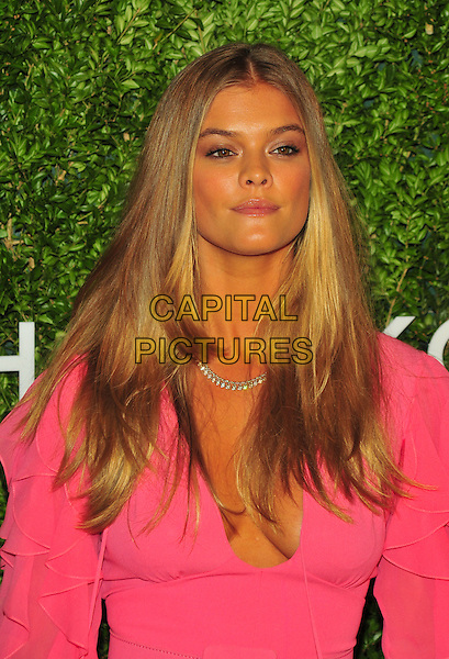 NEW YORK, NY - OCTOBER 17: Nina Agdal at the God's Love We Deliver Golden Heart Awards on October 17, 2016 in New York City. <br /> CAP/MPI/JP<br /> &copy;JP/MPI/Capital Pictures