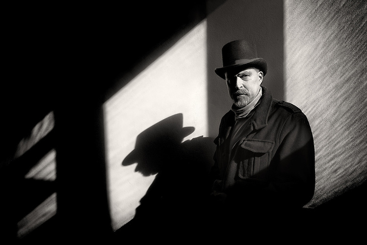 The Shadow Man