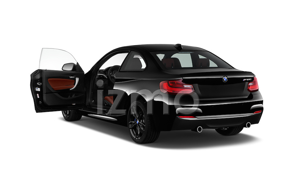 Car images of 2016 BMW 2 Series M235i 2 Door Coupe Doors