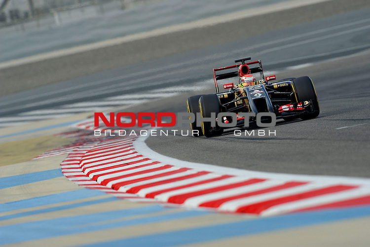 Pastor Maldonado (VEN) Williams GP<br />  Foto &copy; nph / Mathis