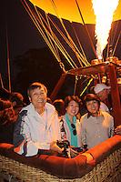 20150331 March 31 Hot Air Balloon Gold Coast