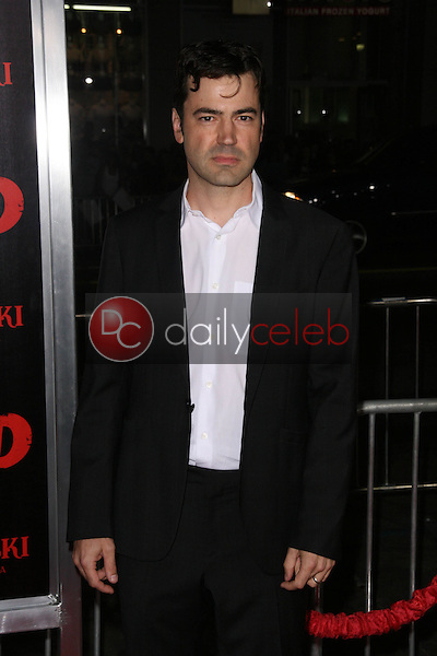 Ron Livingston<br /> at the &quot;Red&quot; Los Angeles Screening, Chinese Theater, Hollywood, CA. 10-11-10<br /> David Edwards/DailyCeleb.Com 818-249-4998