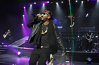 NEW YORK, NY - DECEMBER 5....Young Jeezy performs at the Chapter 5 Tour at The Theater at Madison Square Garden December 5, 2012 in New York City. ......© Walik Goshorn / Retna Ltd. / Mediapunchinc