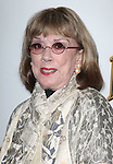 Phyllis Newman.attending the Broadway Opening Night Performance of 'Follies' at the Marquis Theatre in New York City,