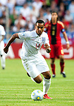 Theo Walcott, The Final Germany-England, 06292009, U21 EURO 2009 in Sweden