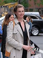 www.acepixs.com<br /> <br /> June 7 2017, New York City<br /> <br /> Model Elettra Rossellini Wiedemann made an appearance at AOL Build on June 7 2017 in New York City<br /> <br /> By Line: Curtis Means/ACE Pictures<br /> <br /> <br /> ACE Pictures Inc<br /> Tel: 6467670430<br /> Email: info@acepixs.com<br /> www.acepixs.com