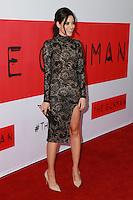 "Edy Ganem<br /> at ""The Gunman"" Premiere, Regal Cinemas, Los Angeles, CA 03-12-15<br /> David Edwards/DailyCeleb.Com 818-249-4998"
