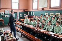 SLM - EDUCATION PROGRAMME - ROUSE HILLL