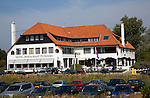 Hotel restaurant Duinoord, Wassenaar, The Dunes between Scheveningen and Katwijk Holland