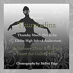 Thumbelina - Preliminary Dance Rehearsal (03-29-2012)