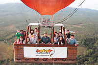 20140602 02 June Hot Air Balloon Cairns