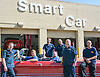 SmartCar Group Photo, May 7th, 2014