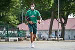 20200615 Abschlusstraining SV Werder Bremen