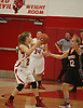 Coquille-Reedsport Boys&Girls Basketball
