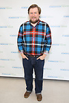 Michael Chernus attends the Media Day for 33rd Annual Powerhouse Theater Season at Ballet Hispanico in New York City.
